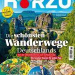 HÖRZU Jahresabo 52 Ausgaben für 119,60€ + 120€ Amazon Gutschein