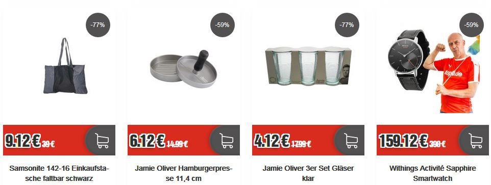Top12: Abstauber Deals z.B. Bosch X Line Werkzeugset 51 teilig für 14,12€ (statt 22€)
