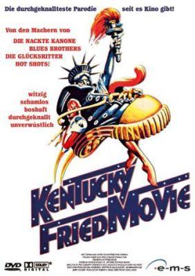 Kentucky Fried Movie (IMDb 6,5/10) kostenlos in der ARTE Mediathek