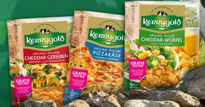 Kerrygold Reibekäse gratis
