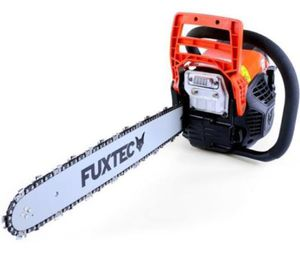 FUXTEC FX KSP155149   45 cm Benzin Kettensäge 2,2kw ab 134,10€ (statt 159€)