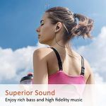 Tribit XFree InEar Bluetooth-Kopfhörer für 16,38€ (statt 30€)