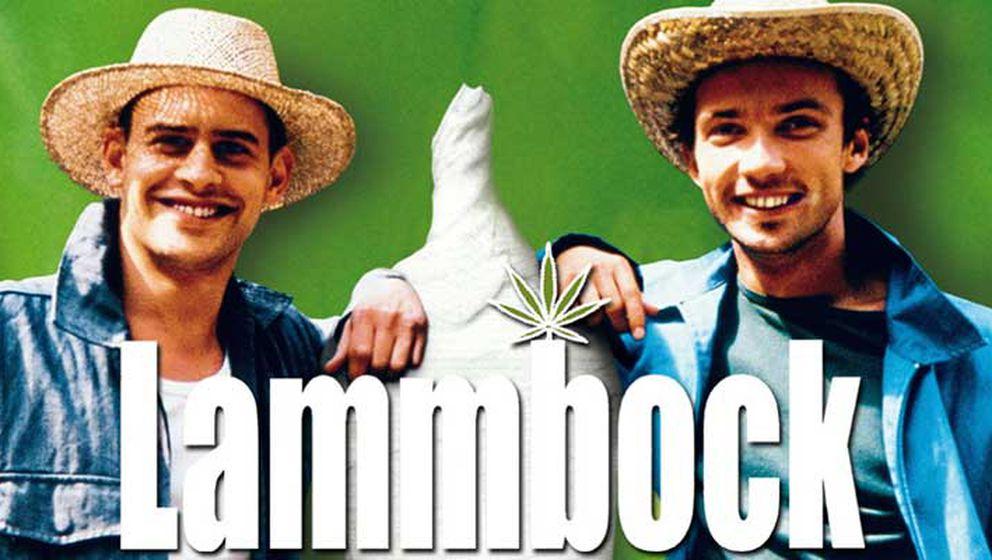 Kostenloser Stream von Lammbock bei Tele 5