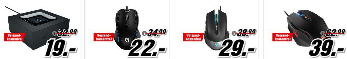 Asus Cerberus GTX1050 TI O4G Grafik Karte für 144€ (statt 182€) uvm. im Media Markt Dienstag Sale