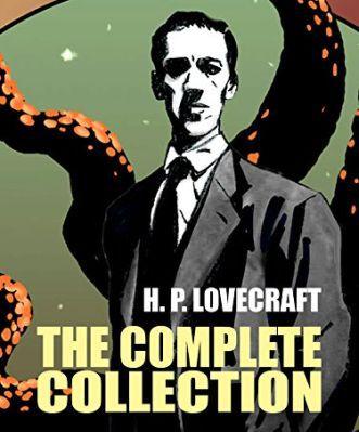 H.P. Lovecraft gesammelte Werke (Ebook) gratis
