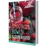 Vorbei – MYSMOOTHIE MS 300 Smoothies, Bowls und Superfood Kochbuch für 4€ (statt 8€)