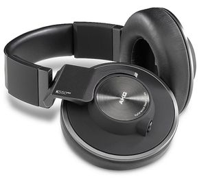 AKG K550 MKIII Referenz Over Ear Kopfhörer für 99€ (statt 169€)