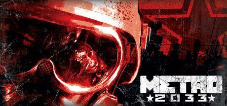 Metro 2033 (Steam Key) gratis