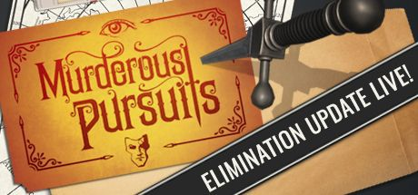Murderous Pursuits (Steam Key) gratis