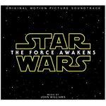 John Williams – Star Wars: Das Erwachen der Macht als Picture-Vinyl für 23€ (statt 29€)
