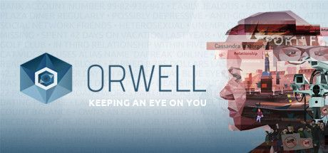 Orwell: Keeping an Eye On You (Steam Key) gratis