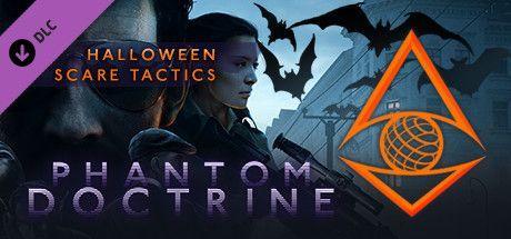Phantom Doctrine   Halloween Scare Tactics DLC (Steam Key, DLC) gratis