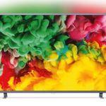Philips 43″ 4K UHD Smart-TV 43PUS6703 mit Ambilight für 314,10€ (statt 389€)