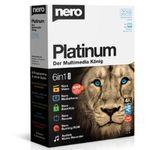 Nero Platinum 2019 Box für 42€ (statt 47€)
