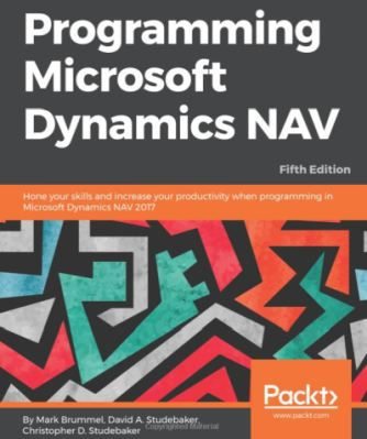 Programming Microsoft Dynamics NAV   Fifth Edition (Ebook) kostenlos