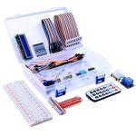 Kuman RaspberryPi Starter-Kit für DIY-Projekte für 19,99€ (statt 30€)