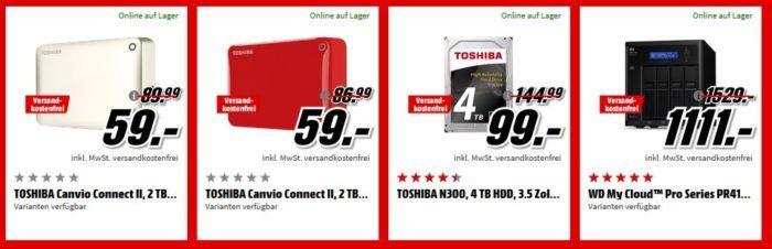 Media Markt Speicher Tiefpreis Woche: bis 20 Uhr z.B. SanDisk Ultra A1 microSDXC 200GB für 33€ (statt 44€)