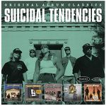 Suicidal Tendencies – Original Album Classics (CD) für 7€ (statt 15€)