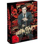 Tarantino XX – 20 Years of Filmmaking auf 9 DVDs für 39€ (statt 52€)
