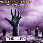 Shopping Club Vente Privee – Halloween ohne Versandkosten ab 50€ MBW