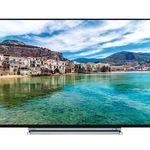 Toshiba 55V6763DA – 55Zoll UHD smart TV für 403,95€ (statt  528€)