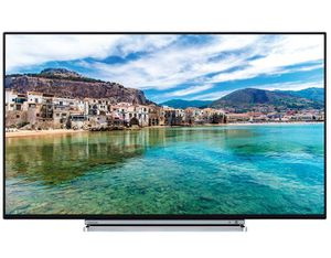 Toshiba 55V6763DA   55Zoll UHD smart TV für 403,95€ (statt  528€)
