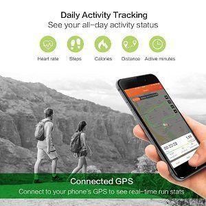 Letsfit wasserdichter Fitness Tracker mit Pulsmesser für 20,99€ (statt 30€)