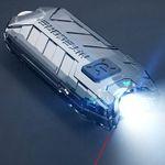 Nitecore Tube LED-Lampe als Anhänger für 4,95€ (statt 10€)