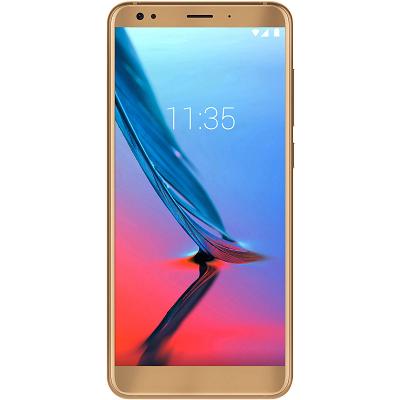 ZTE Blade V9   5,7 Smartphone mit Android 8.1 und 32 GB für 169€ (statt 193€)