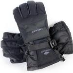 Wasserdichte Handschuhe fürs Skifahren oder Motorradfahren für 8,50€