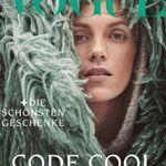 13 Ausgaben Vogue für 83,80€ + Prämie: 85€ Amazongutschein