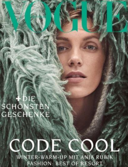 13 Ausgaben Vogue für 83,80€ + 85€ Amazongutschein