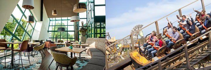 Eintritt in das Toverland (NL) + 1   2 ÜN im 4* Hotel inkl. Wellness und Frühstück ab 59€ p. P.
