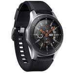 Samsung Galaxy Watch Watch R810 Smartwatch mit 42mm ab 215,91€ (statt 248€)
