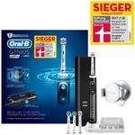 ORAL-B Genius 9200W elektrische Zahnbürste + 4 Aufsteckbürsten + Reise-Etui ab 119,99€ (statt 145€) + 25€ Cashback