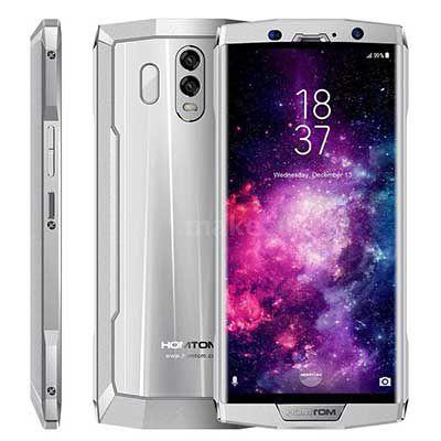 Homtom HT70   6 Zoll LTE Smartphone mit 64GB Speicher für 82,99€ (statt 135€)