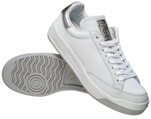 adidas Originals Rod Laver Super Platinum Sneaker BA7271 für 50,69€ (statt 75€)