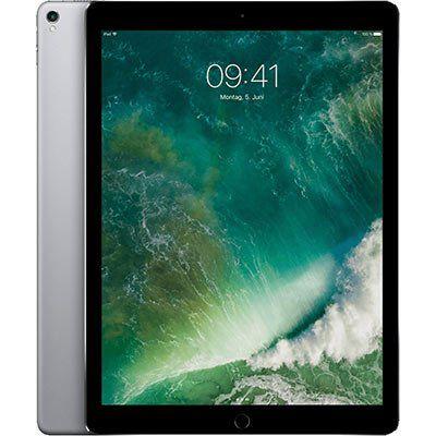 Apple iPad Pro 12,9 Zoll 256GB WiFi für 719€ (statt 1.005€)   Wie neu