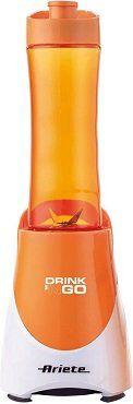 ARIETE Standmixer mit 300 Watt in Orange für 19,99€ (statt 37€)