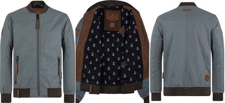 adidas Nuvic Light Camouflage Herren Jacke für 54,99€ inkl. VSK…