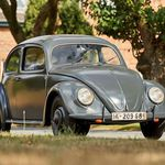 Auto Bild klassik – 3 Monate Schnupperabo für 14,40€ inkl. 14,40€ V-Scheck