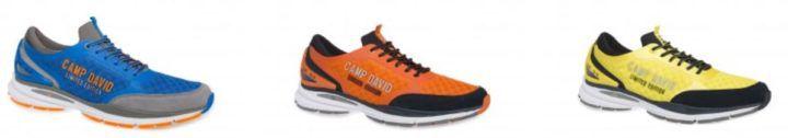 Camp David: bis 40% Rabatt auf Damen und Herren Schuhe   günstige Sneaker & Boots