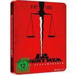 Die 12 Geschworenen als Steel Edition auf Blu-ray für 9€ (statt 16€)