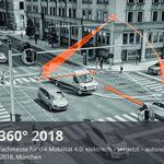 Gratis Ticket für die EMove360 in München (16. – 18. Oktober)