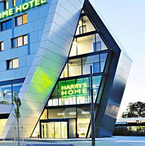 ÜN in München im guten 4* Hotel für 29,50€ p.P.   auch Weihnachten & Silvester!