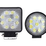 30% Rabatt auf LED Arbeitsleuchten für das Auto von VINGO ab 7,69€ – Prime