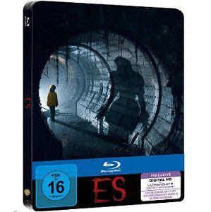 ES als Remake als exklusive Steelbook Edition (Blu ray) für 12€ (statt 20€)