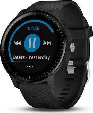 Garmin vivoactive 3 Music Smartwatch für 199€ (statt 229€)