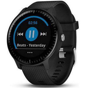 GARMIN vivoactive 3 Music Smartwatch für 229€ (statt 257€)