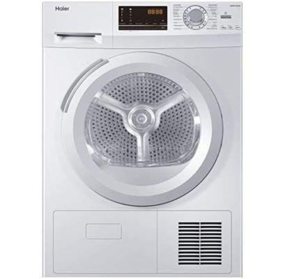 Haier HD90 A636 Wärmepumpentrockner A++ 9 kg für 339,90€ (statt 438€)